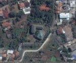 view ma'had utsman bin affan with google satellite